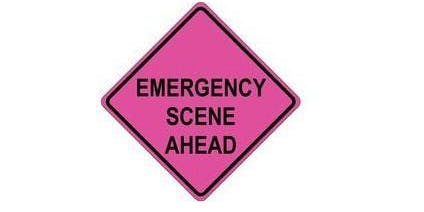 Indiana State Police - Lowell District - National Traffic Incident Management Responder Training
