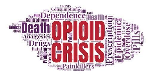 Stop Heroin in Kenosha Lunch & Learn