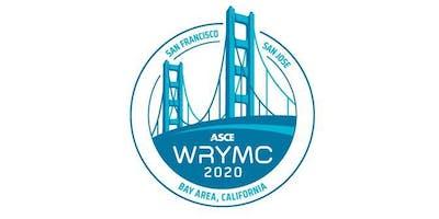 WRYMC 2020 Bay Area Sponsorship
