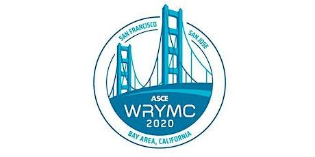 WRYMC 2020 Bay Area Sponsorship tickets