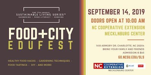 Food+City EduFest