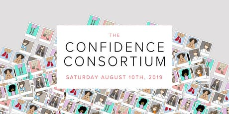 The Confidence Consortium - A morning of Mind, Body & Image Confidence tickets