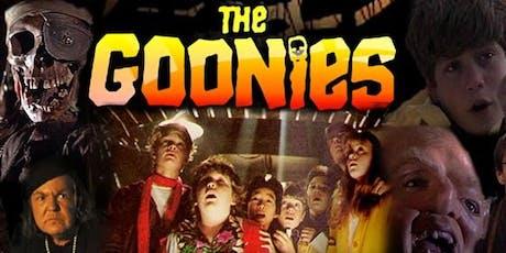 Movie Night in Carolina Wren Park - The Goonies tickets