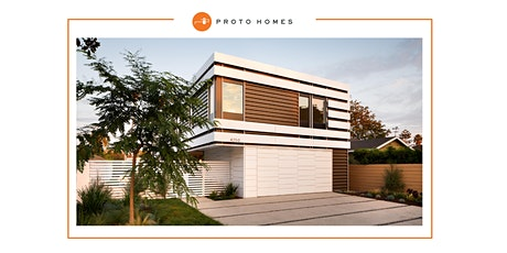 Get To Know Proto Homes tickets