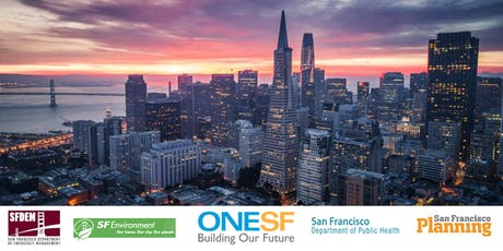 SF Hazards & Climate Resilience: Businesses + Commercial Properties tickets