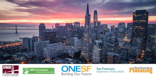 SF Hazards & Climate Resilience: Businesses + Commercial Properties