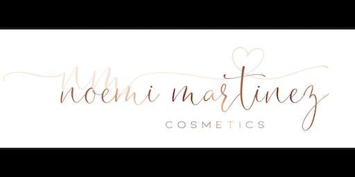 Noemi Martinez Cosmetics