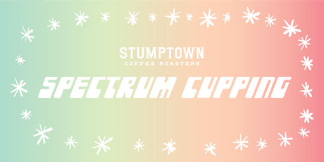 NYC - Spectrum Cupping tickets
