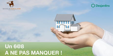 06@08 Projet Immobilier et Hypothèque au Maroc ou au Canada billets