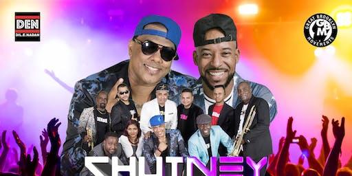 CHUTNEY SOCA FESTIVAL 2019