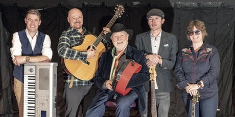 Haggis Celtic Concerts Presents Derek Warfield and The Young Wolfe Tones  tickets
