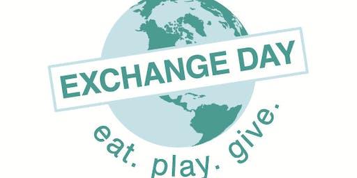 Exchange Day 2019 - Austin