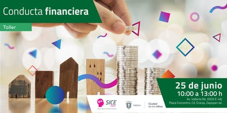 Conducta financiera  boletos