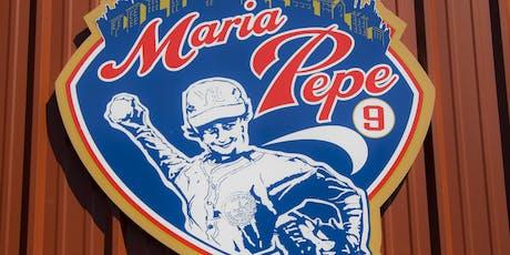 Maria Pepe Baseball Tournament B-B-Q! tickets