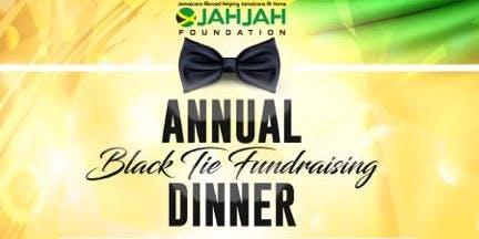 Black Tie Fundraising Gala - GOLD...GLITTER...GLAMOUR
