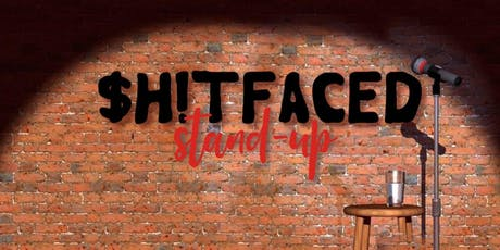 $h!tfaced Stand-up tickets