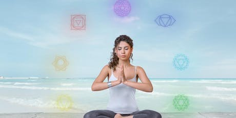 Chakra Cleansing Meditation tickets