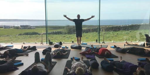 Wim Hof Method: Tribal Gathering in Cork