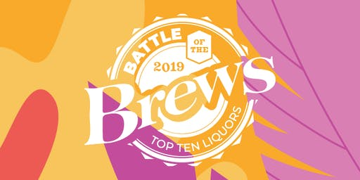 3rd Annual Battle of the Brews  | Andover