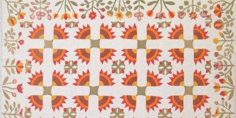 Buhl Quilt Workshop with Doreen Johnson tickets
