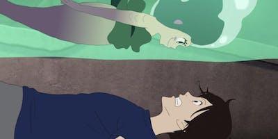 Animezing!: Lu Over the Wall