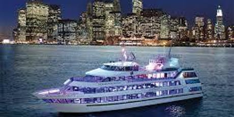 Exclusive AfroBeat All White Leo Yacht Party Edition tickets