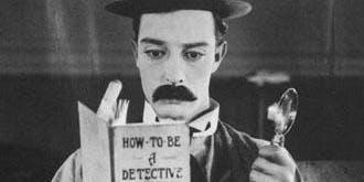 Screening | Buster Keaton, Sherlock Jr