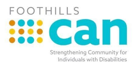 FoothillsCAN Lunch and Learn tickets