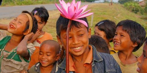 Conférence: Vietnam, Cambodge et Myanmar 31 juillet