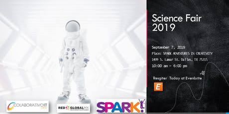 Science Fair 2019 tickets