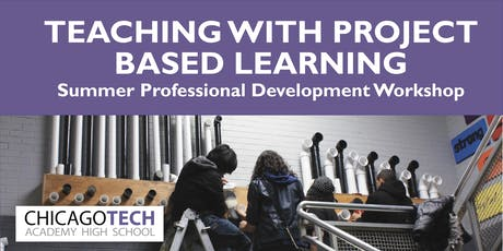 Teaching with Project Based Learning tickets