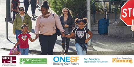 SF Hazards & Climate Resilience: Children, Youth, & Families tickets