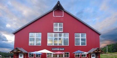 Free Factory Tour of Vermont Artisan Coffee & Tea Co.