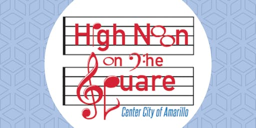 Social Gathering: High Noon on the Square
