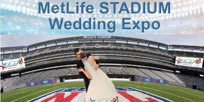 New Jersey's Summer Wedding Expo at MetLife Stadium