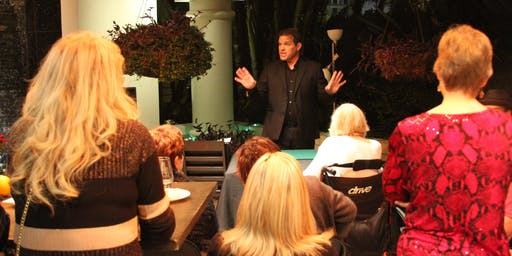 Introduction to Magic for Adults