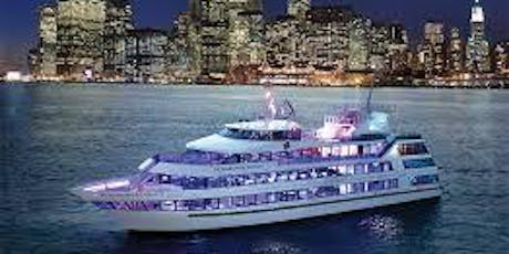 July 3rd Red White & AfroBeats on the Water Yacht Party tickets