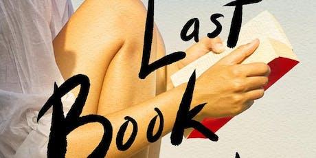 "Karen Dukess ""The Last Book Party"" Book Event 7/31 tickets"