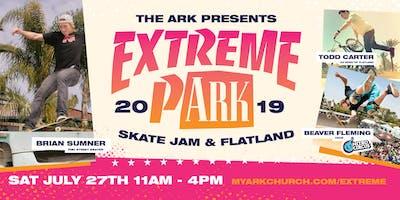 Extreme Park - Skate Jam and Flatland
