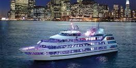 July 4th Rock the Yacht AfroBeat Midnight Cruise on the Cabana Yacht tickets