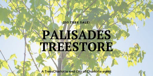 Palisades TreeStore