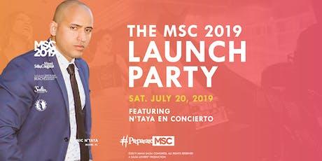 Miami Salsa Congress Launch Party at Cuba Ocho tickets