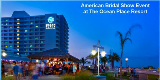 American Bridal Show at Ocean Place Resort
