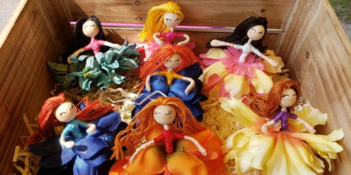 Fairy Pots - The Art Hive