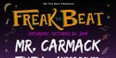 Freak The Beat