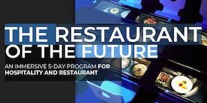 The Restaurant Of The Future | Executive Program |...