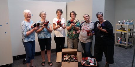 Sewing Acts of Kindness 2019: Cancer Port Pillows tickets