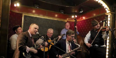 11:00pm Buck and a Quarter Quartet @ Pete's Candy Store