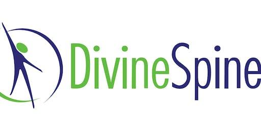 Divine Spine Stonebridge - Stress Management Workshop