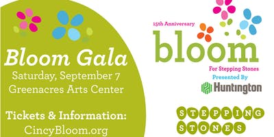 Bloom Gala presented by Huntington National Bank